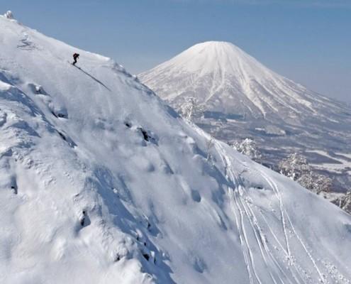 Japan Heli Ski
