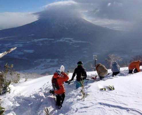 Summit Touring